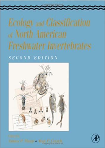 Ecology and classification of north american freshwater ecology and classification of north american freshwater invertebrates second edition 2nd edition fandeluxe Images