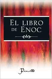 El libro de Enoc: Amazon.es: Enoc, Profeta: Libros