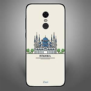 Xiaomi Redmi Note 5 Istanbul