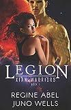 Legion (Xian Warriors)