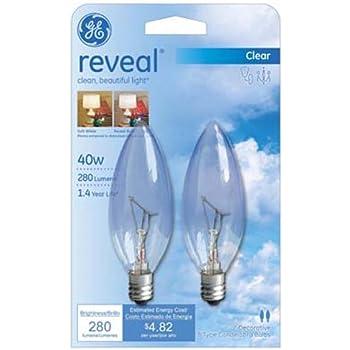 40watt 120volt e12 b type incandescent bulb. Black Bedroom Furniture Sets. Home Design Ideas