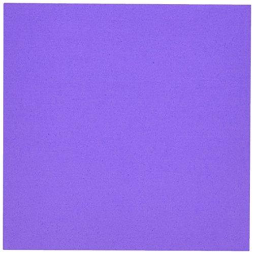 (Aitoh OG-VLT Origami Paper, 5.875-Inch by 5.875-Inch, Violet, 50 Sheets)