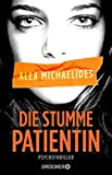 Kindle Store : Die stumme Patientin: Psychothriller (German Edition)