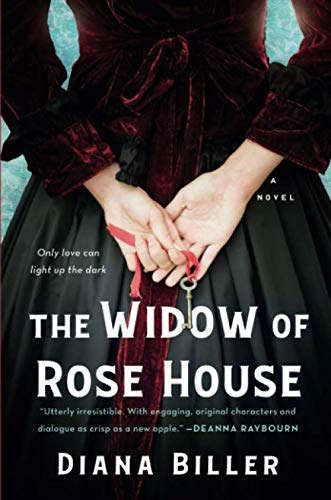 Widow of Rose House for sale  Delivered anywhere in USA
