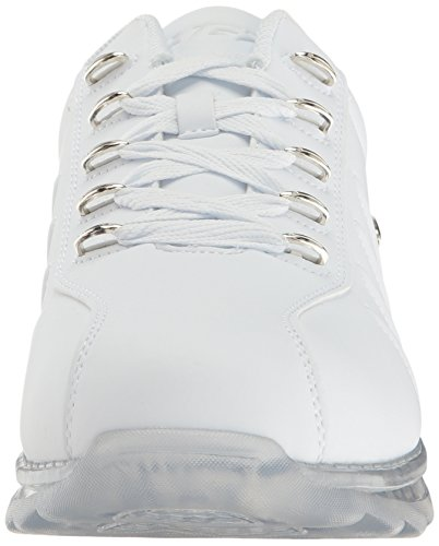 Ice Fashion Clear Changeover White Lugz Men's Ii Sneaker 6tPqxqg