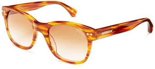 Vestal Unions VVUN001 Sunglasses,Cola Stripe,48 - Sunglasses Zeiss