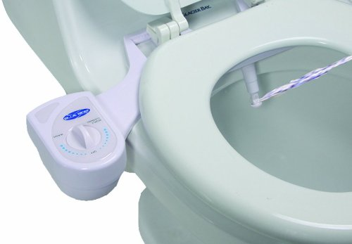 how much does a bidet cost Ambient Water Temperature self cleaning nozzle attachable bidet  how much does a bidet cost