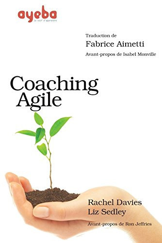 Coaching Agile (French Edition) ebook