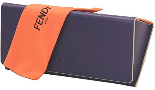 Metallo s Fendi Eye Ff 0259 Can Donn nqF0R