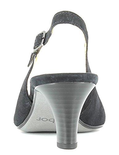 Gabor Ladies Fashion Pumps Pacific