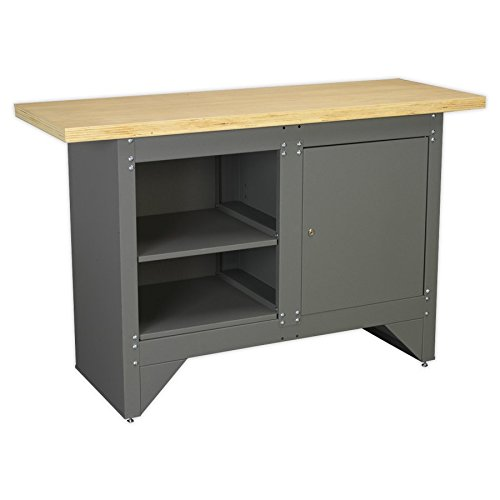 Sealey Ap2010 Workbench With Cupboard Heavy Duty Buy Online In Bahamas Sealey Products In Bahamas See Prices Reviews And Free Delivery Over Bsd80 Desertcart