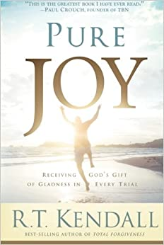 Book Pure Joy: Receiving God's Gift of Gladness in Every Trial