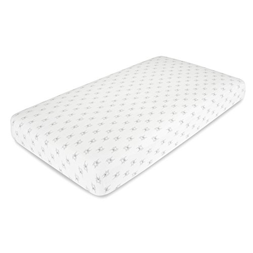 aden anais flannel sheet bunny product image