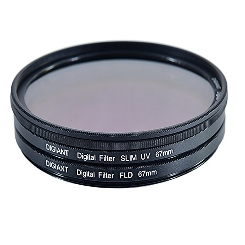 DIGIANT Camera Filters Kit