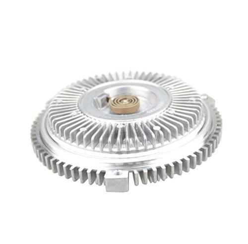 Visco embrague enfriador Ventilador Ventilador para clase M W163 ML320 ML350 AB bj. 1998/02 - 2005/06: Amazon.es: Coche y moto