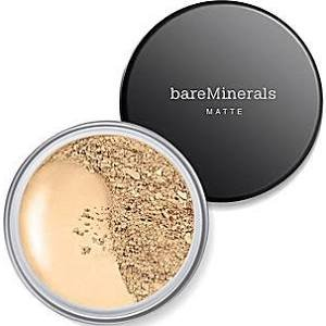 Bare Escentuals Bare Minerals Matte SPF 15 Foundation Fair 6g - 0.21 Oz