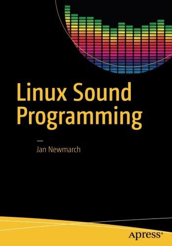 Linux Sound Programming by Apress