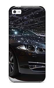 Pauline F. Martinez's Shop Iphone 5c Hybrid Tpu Case Cover Silicon Bumper Jaguar Xf 34