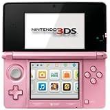 Nintendo Nintendo 3DS Pink