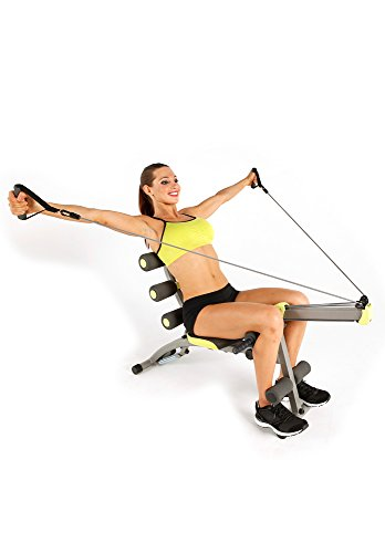 Wonder Core 2 Unisex with built in Twisting Seat...