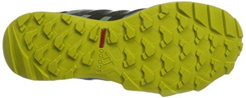 adidas Herren Kanadia 7 TR GTX Traillaufschuhe Grün (Utility Ivy/core Black/unity Lime)
