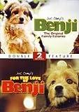 Benji, the Original Family Favorite / For the Love of Benji