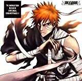 Bleach Vol.1 by Animation(O.S.T.) (2005-05-18)