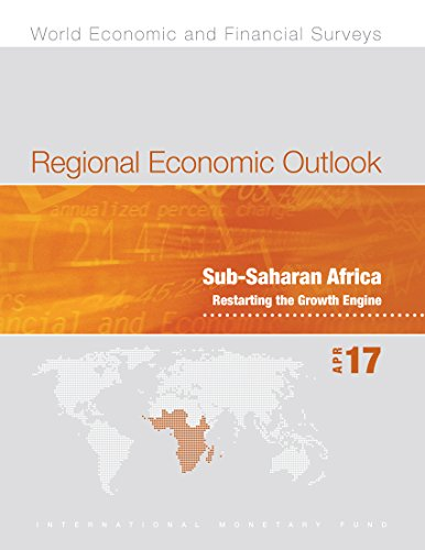 Regional Economic Outlook, April 2017, Sub-Saharan Africa (World Economic and Financial Surveys)