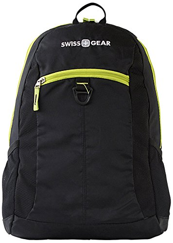 Amazon.com: SwissGear (TM) Student Backpack For 15