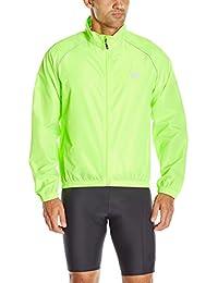 Men's Solar Flare Windshell Jacket