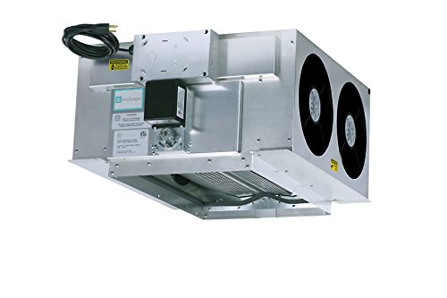 AirScape 1.7-XR Whole House Fan