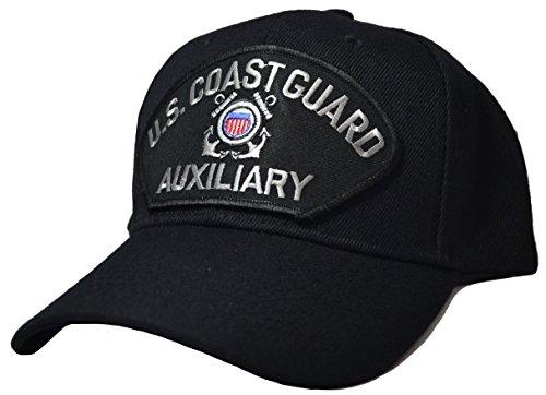 US Coast Guard Auxiliary Ball Cap