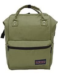 ENKNIGHT Casual School Backpacks Nylon Travel Backpack Schoolbags Daypack