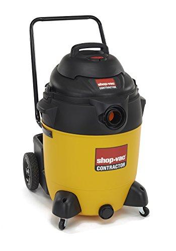 (Shop-Vac 9626710 6.5 Peak HP Wet Dry Vacuum, 24-Gallon)