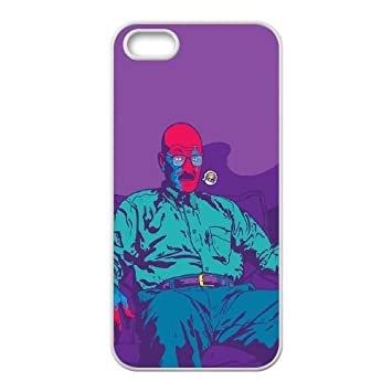 iPhone 4 4s Cell Phone Case White Breaking Bad Vector ...