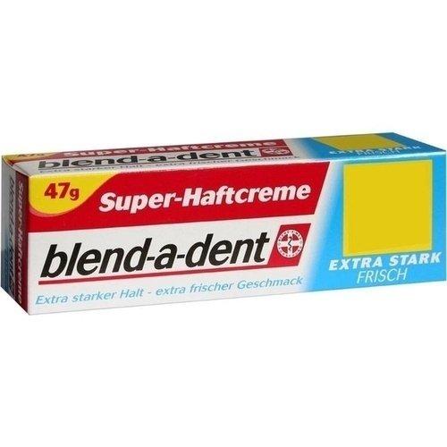 BLEND A DENT Super Haftcreme extra frisch 806927 40 ml