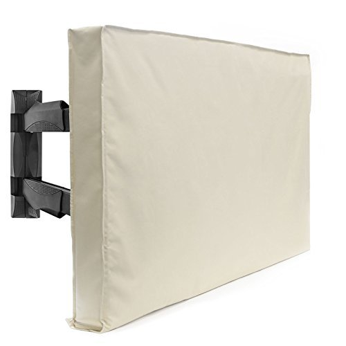"Outdoor TV Cover - 42"" Model For 40"" - 43"" Flat Screens –"
