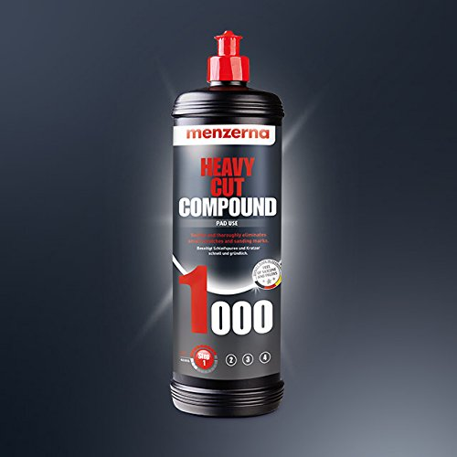 Menzerna HCC1000 Heavy Cut Compound 1000, 32 oz.