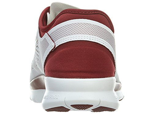 Nike Womens Free 5.0 Tr Fit 4 Cross Trainer (10,5 B (m) Us, Rosso)
