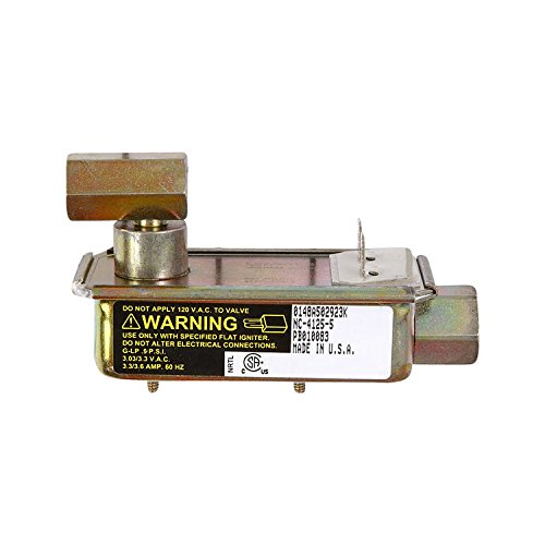 PB010083 Viking Appliance Single Thermal Valve Lh (Viking Single Refrigerator)