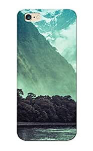 9b02df12300 Faddish Lake In The Mountain Valley For Case For Sam Sung Galaxy S4 Mini Cover With Design For Christmas Day's Gift