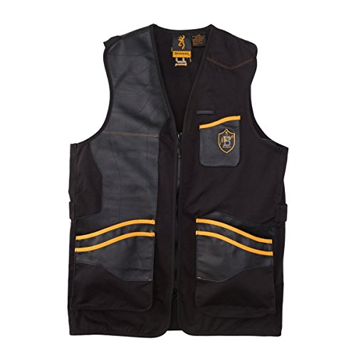 The new for 2016 Browning Masters 2 skeet vest( L) w0VxST