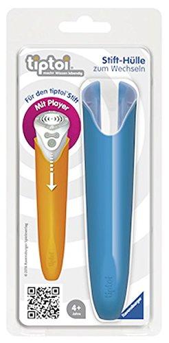 tiptoi® Die Stifthülle zum Wechseln (blau): Stifthülle - in der Lieblingsfarbe Ihres Kindes!