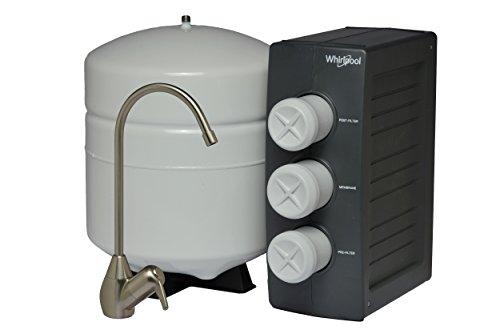 Whirlpool Reverse Osmosis - Whirlpool WHAPSRO Reverse Osmosis Gray