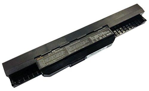 ry for Asus A53 K53 K54 K84 K93 N53 A31-K53 A32-K53 A41-K53 A42-K53 A43EI241SV-SL 10.8V 5200mAh Fit Models A43 A45 A83 A84 K43 K53 P43 P43S P53 X43 X44 X54 X84 X84H 58 WH ()