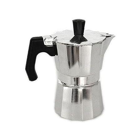 BRA - Cafetera 6 T Luxe 2 170572: Amazon.es: Hogar