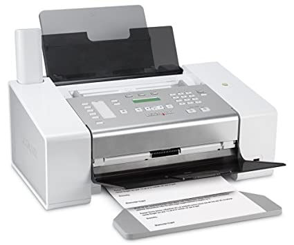 LEXMARK 5070 FAX WINDOWS XP DRIVER