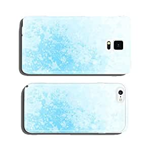 Winter background cell phone cover case Samsung S5