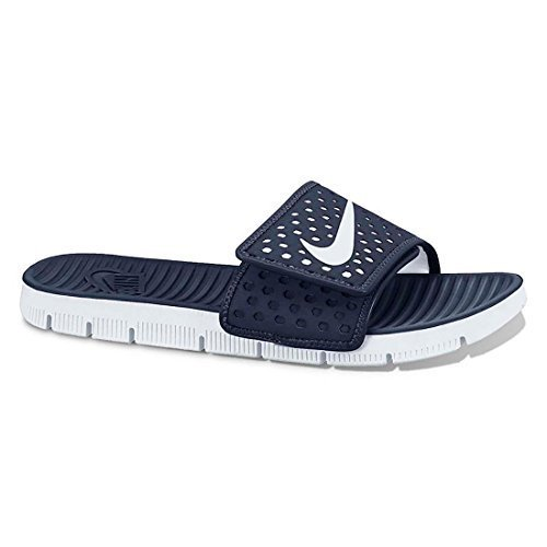 huge discount c27c6 e14b1 Nike Men s Flex Motion Slide (Midnight Navy White) (11) (B00K5DGUWY)    Amazon price tracker   tracking, Amazon price history charts, Amazon price  watches, ...
