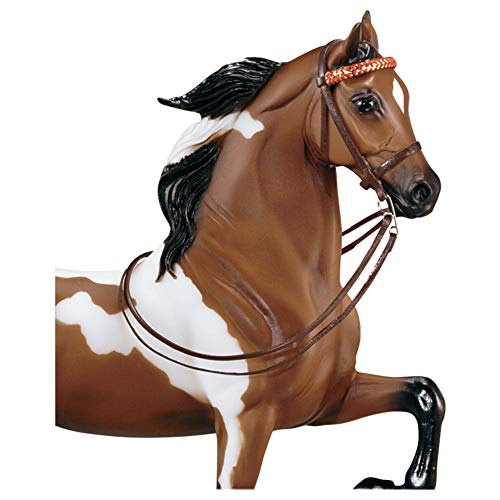 Breyer Traditional English Show Bridle Horse Toy Accessory